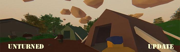 Unturned 3.29.5.0 Update Notes