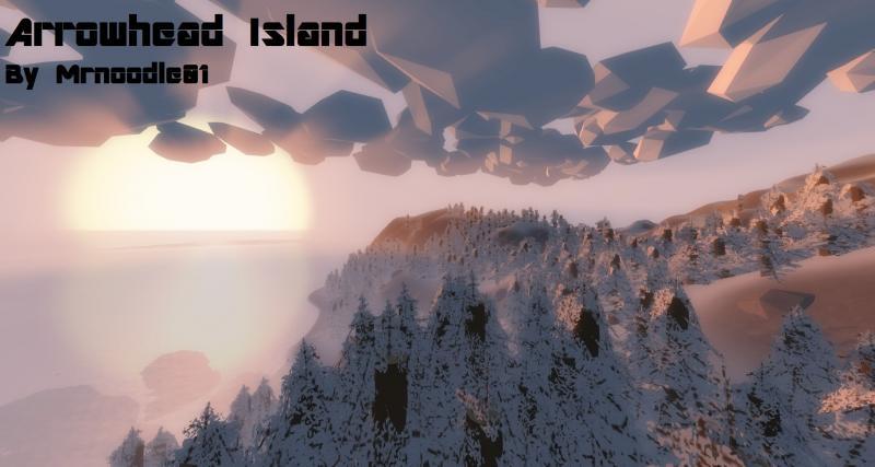 Arrowhead Island 0.6