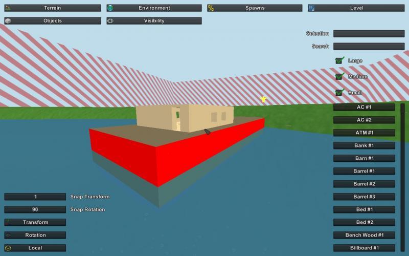 Cargo Ship v1.1