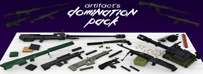 Domination Pack 1.8