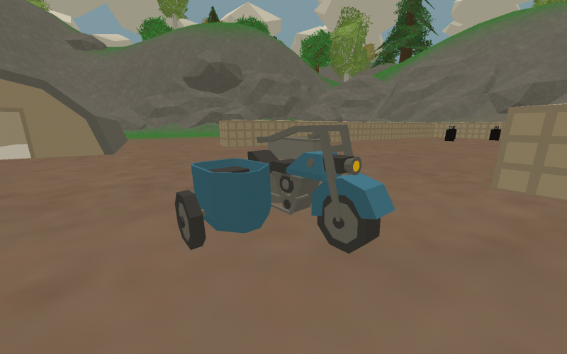 Fiffs Vehicles 1.1