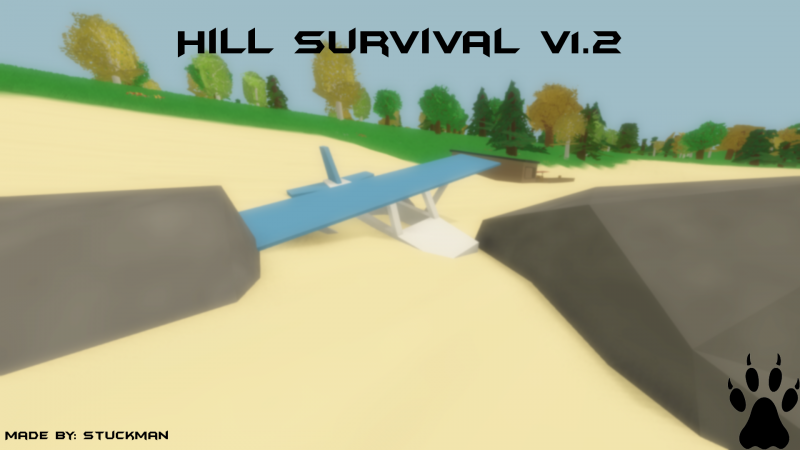 Hill Survival V1.2