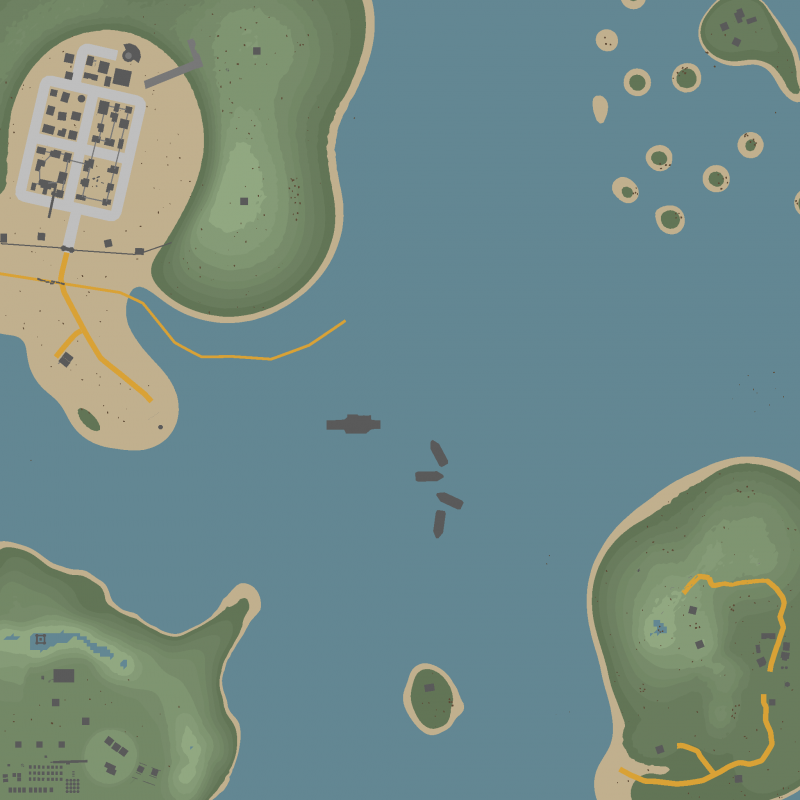 Unturned maps kibo land gumiabroncs Image collections