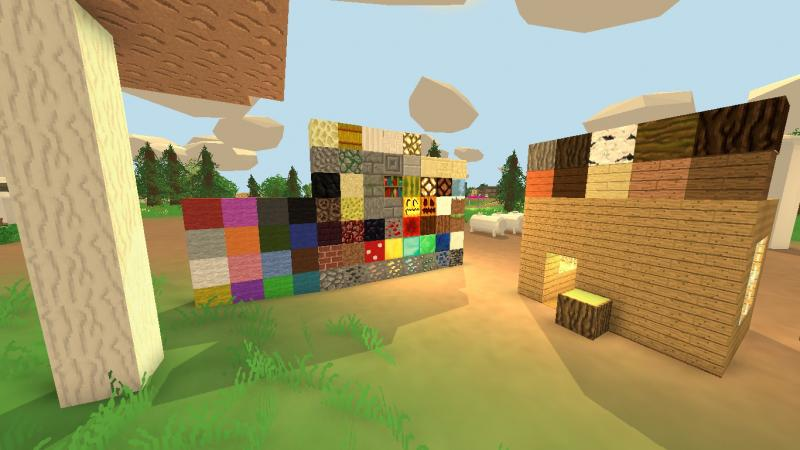 Minecraft Blocks v2.15