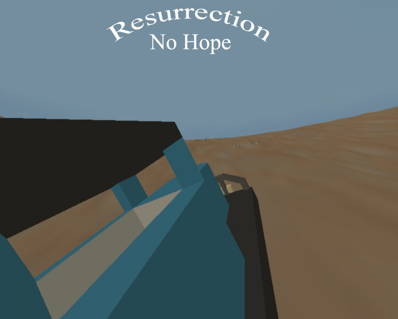 Resurrection (v1.0)