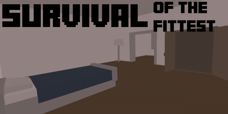 Survival of the Fittest: A Survival Situation