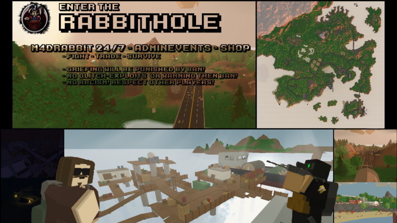 Rabbithole [Finished] V.1.2