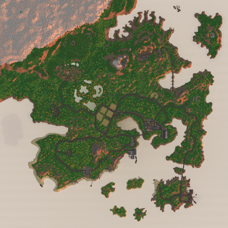 Rabbithole [Finished] V.1.2