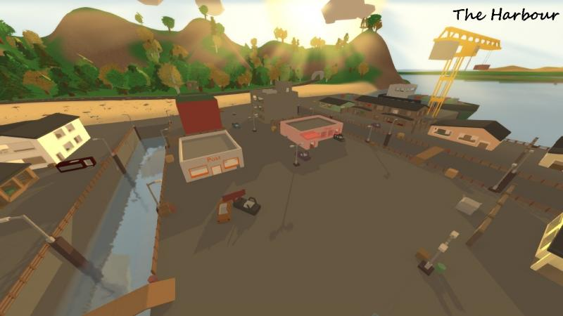 Unturned planet v3 mods maps asset packs news zombie world zombie world gumiabroncs Image collections