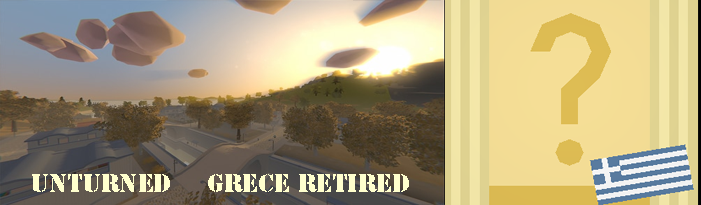 Greece has now been retired to the Steam Workshop