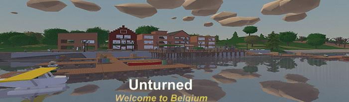 Unturned 3.30.0.0 Update Notes