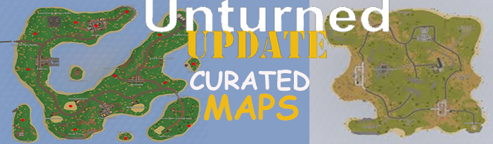 Unturned 3.30.5.0 Update Notes