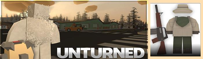 Unturned Update 3.29.3.0 Release Notes