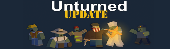 Upturned 3.30.3.0 Update Guide