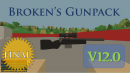 Brokens Gunpack v12.0