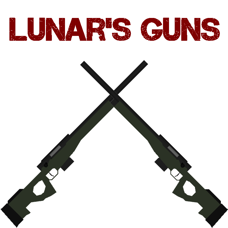 Lunars Guns