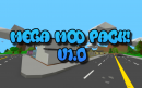 Mega Mod Pack V1.0