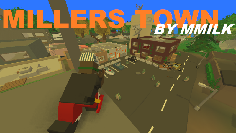 MILLERS TOWN