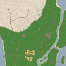 Original Canada Map