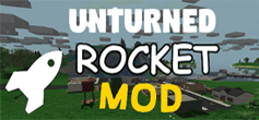 Rocket Unturned 3 Server Mod - 4.8.1.0