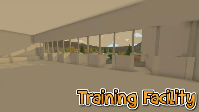Training Facility v2.0