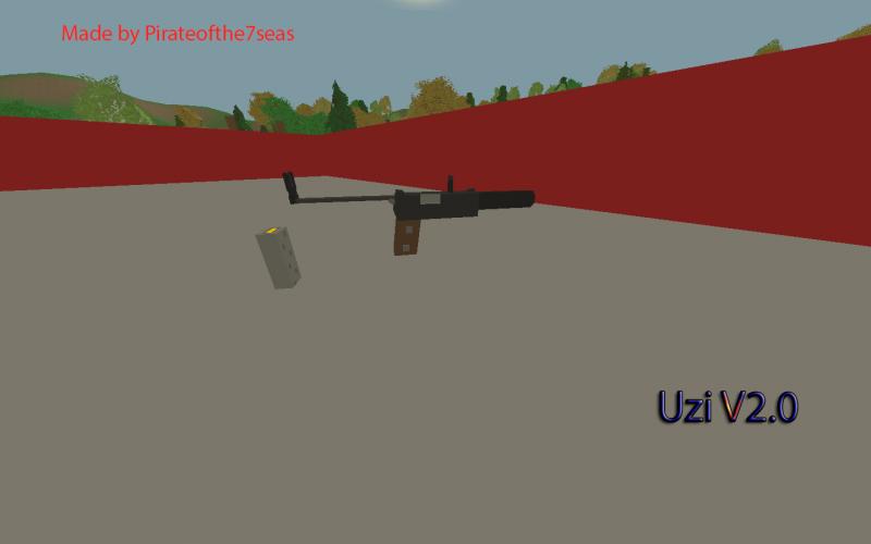 Uzi v2.0