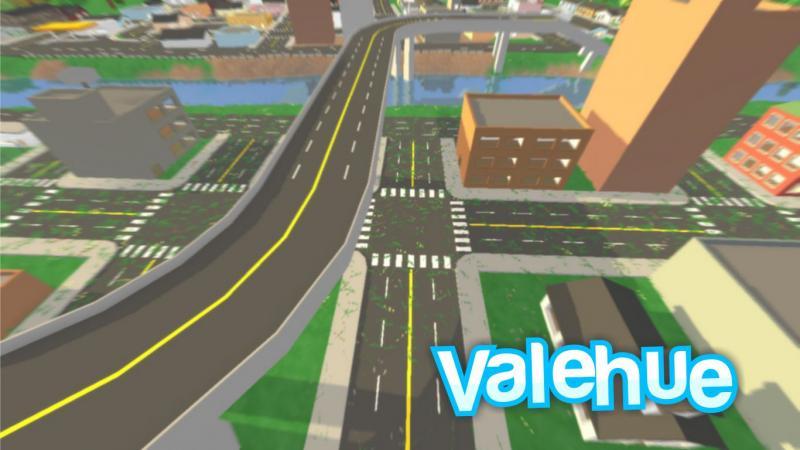 Valehue (WIP)