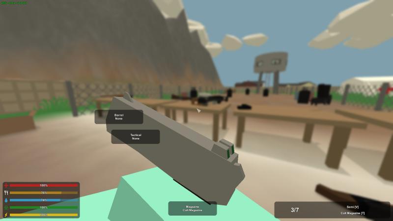 2.0 Gun Pack