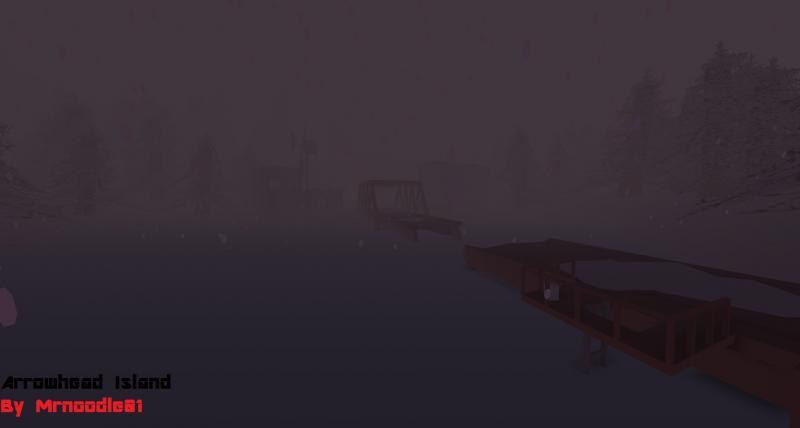 Arrowhead Island 0.2