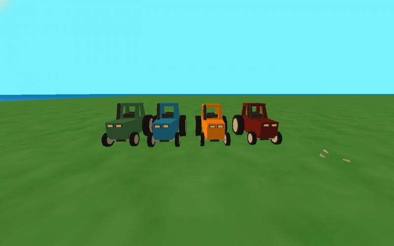 Farm Asset Pack v1.0