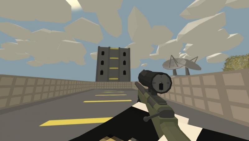 Gun Testing