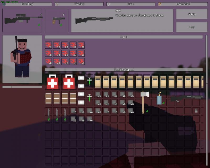 Guns From Games Modpack