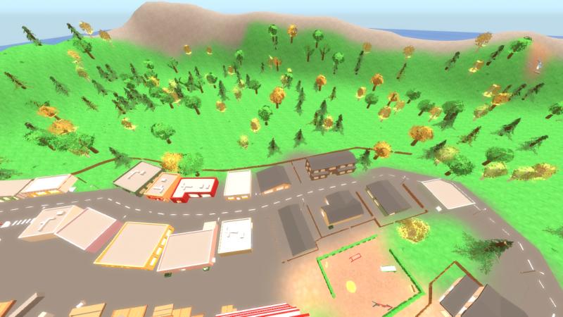 ILikeTrains Map v3