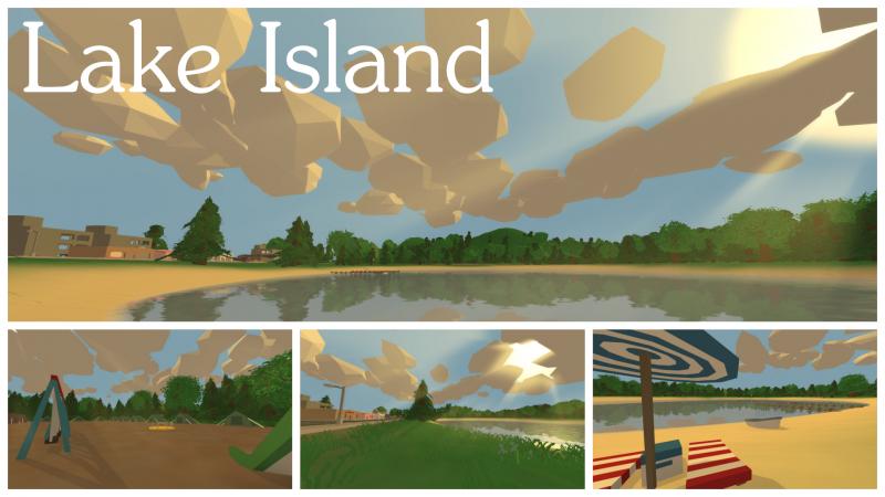 Lake Island [WIP]
