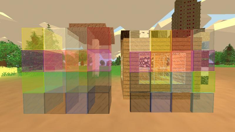 Minecraft Blocks v2.15