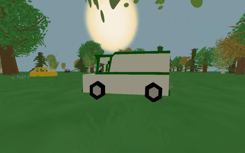 More Vehicles Mod - Mods for Unturned on Steam
