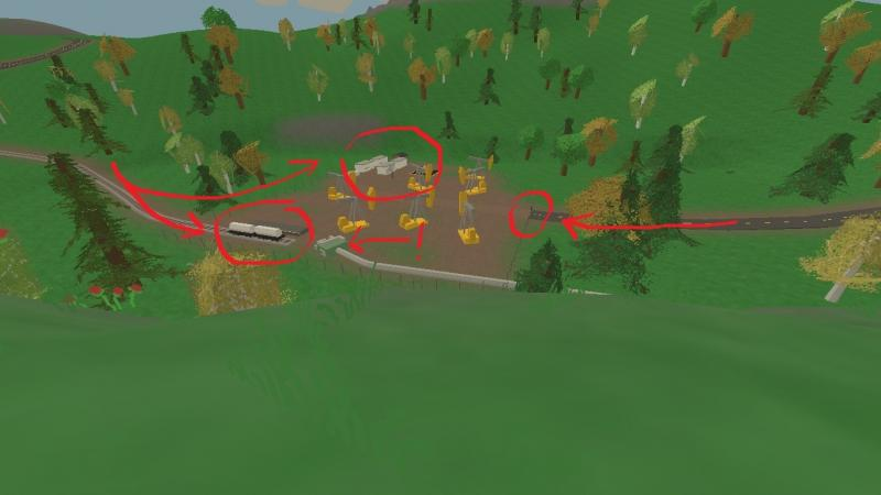 Operation Red Force v1.7
