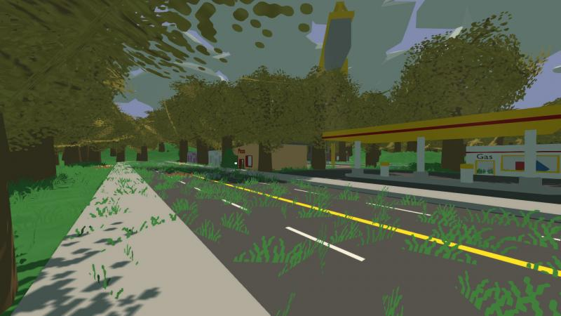 Ranger Valley v2.2.0