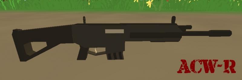 The Blood Box Guns