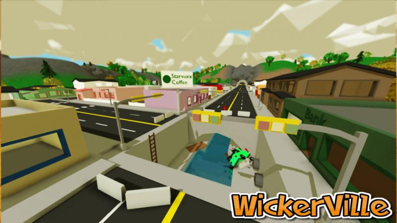 WickerVille v 1.1
